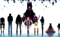 Mirai Nikki Characters 21 Anime Wallpaper