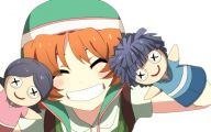 Mirai Nikki Fifth 14 High Resolution Wallpaper