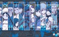 Mirai Nikki Fifth 17 High Resolution Wallpaper