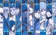 Mirai Nikki Fifth 25 Anime Wallpaper
