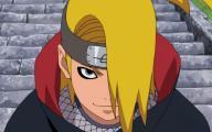 Naruto Deidara 13 Anime Wallpaper