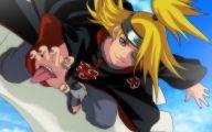 Naruto Deidara 18 Anime Wallpaper