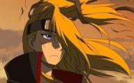 Naruto Deidara 24 Free Hd Wallpaper