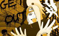 Naruto Deidara 32 Free Wallpaper