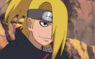 Naruto Deidara 33 Wide Wallpaper