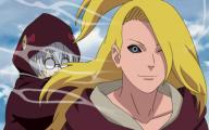 Naruto Deidara 34 Free Hd Wallpaper