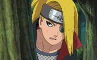 Naruto Deidara 4 Hd Wallpaper