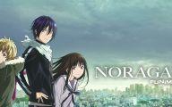Noragami Season 2  87 Widescreen Wallpaper