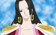 One Piece Boa Hancock 27 Anime Wallpaper