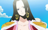 One Piece Boa Hancock 9 Free Hd Wallpaper