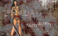 One Piece Nico Robin Wallpaper 22 Free Hd Wallpaper