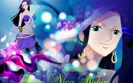 One Piece Nico Robin Wallpaper 34 Widescreen Wallpaper