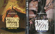One Piece Strong World 19 Desktop Background
