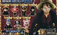 One Piece Strong World 22 Free Hd Wallpaper