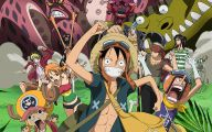 One Piece Strong World 23 Free Wallpaper