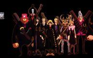 One Piece Strong World 3 Desktop Wallpaper
