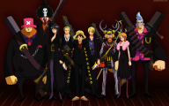 One Piece Strong World 36 Anime Wallpaper
