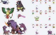 Pokemon Fusion 10 Cool Wallpaper