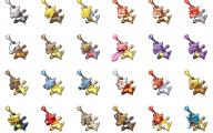 Pokemon Fusion 28 Background Wallpaper
