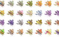 Pokemon Fusion 31 Widescreen Wallpaper