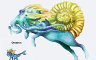 Pokemon Fusion 6 High Resolution Wallpaper