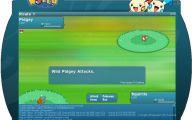 Pokemon Online  15 Widescreen Wallpaper