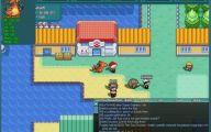 Pokemon Online  18 Anime Wallpaper