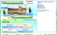 Pokemon Online  29 Free Wallpaper