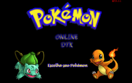 Pokemon Online  3 Cool Hd Wallpaper