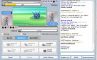 Pokemon Online  30 Free Hd Wallpaper