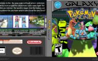 Pokemon Online  8 Desktop Background