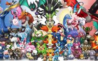 Pokemon X And Y  15 Free Wallpaper