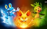 Pokemon X And Y  20 Widescreen Wallpaper