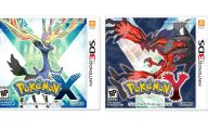 Pokemon X And Y  22 Cool Hd Wallpaper
