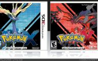Pokemon X And Y  25 Cool Hd Wallpaper