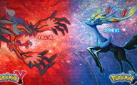 Pokemon X And Y  35 Widescreen Wallpaper