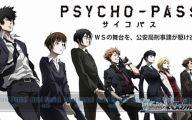 Psycho Pass 435 Widescreen Wallpaper