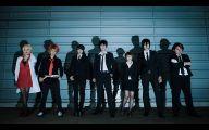 Psycho Pass 445 Anime Wallpaper
