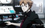 Psycho Pass Hd 13 Background Wallpaper