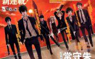 Psycho Pass Hd 18 Cool Wallpaper