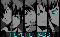 Psycho Pass Iphone Wallpaper  15 Hd Wallpaper