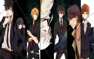 Psycho Pass Iphone Wallpaper  3 Widescreen Wallpaper