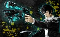 Psycho Pass Iphone Wallpaper  39 Hd Wallpaper