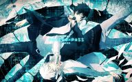 Psycho Pass Iphone Wallpaper  8 Desktop Wallpaper