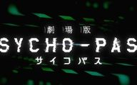 Psycho Pass Joshu Kasei  15 Anime Wallpaper
