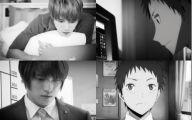 Psycho Pass Joshu Kasei  18 Widescreen Wallpaper