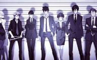 Psycho Pass Joshu Kasei  23 Desktop Background