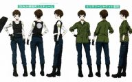Psycho Pass Joshu Kasei  3 Free Wallpaper