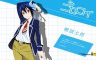 Raku Ichijo Wallpaper 14 Anime Wallpaper