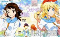Raku Ichijo Wallpaper 9 Hd Wallpaper